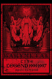 Babymetal - Live Legend 1997 Su-metal Seitansai streaming vf