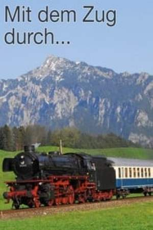 Un billet de train pour...