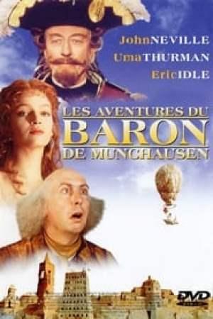 Les Aventures du baron de Münchausen