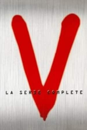 V : La série