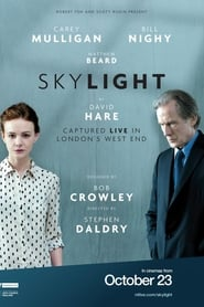National Theatre Live: Skylight streaming vf