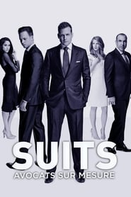 Suits, avocats sur mesure streaming vf