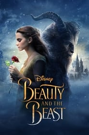 Poster Movie Beauty and the Beast 2017