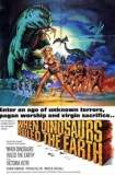 Watch and Download Movie When Dinosaurs Ruled the Earth (1970)
