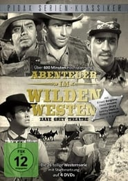 Dick Powell's Zane Grey Theater streaming vf