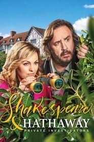 Shakespeare & Hathaway - Private Investigators streaming vf