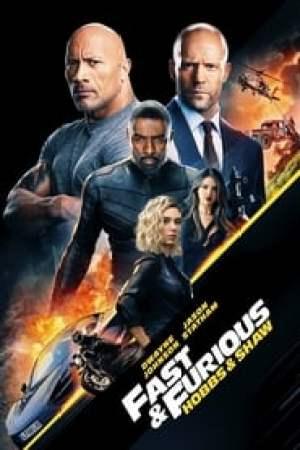 Fast & Furious : Hobbs & Shaw