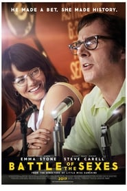 Download and Watch Movie Battle of the Sexes (2017)