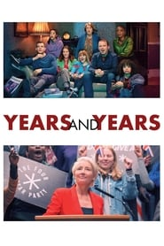 Years and Years streaming vf