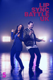 Lip Sync Battle UK streaming vf