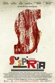 Suspiria streaming vf