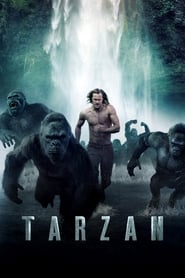 Tarzan (2016) streaming vf