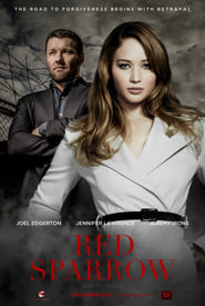 Watch Red Sparrow (2018) Full Movie Online