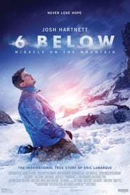 Watch and Download Movie 6 Below: Miracle on the Mountain (2017)