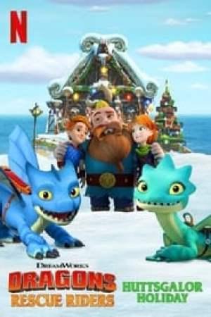 Dragons : Les gardiens du ciel : Les fêtes du Huttcôtier