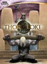 Thor & Loki: Blood Brothers streaming vf