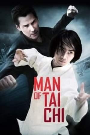Man of Taï Chi