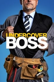 Undercover Boss streaming vf
