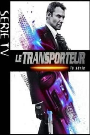Le transporteur - La série