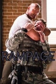 Watch Full Movie Online Rampage (2018)