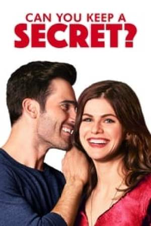 Can You Keep a Secret ?
