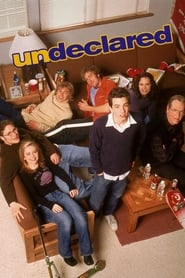 Undeclared streaming vf