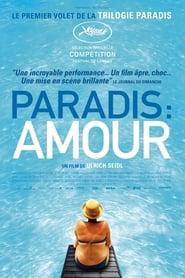 Paradis : Amour streaming vf