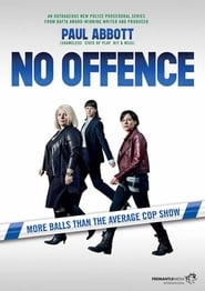 No Offence streaming vf
