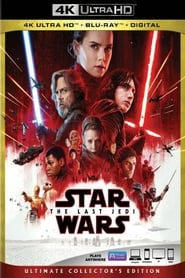 Watch and Download Full Movie Star Wars: The Last Jedi (2017)