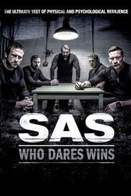 SAS: Who Dares Wins streaming vf