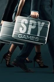 Spy Games streaming vf