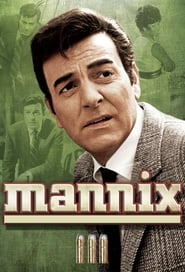 Mannix streaming vf