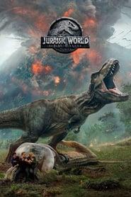 Streaming Movie Jurassic World: Fallen Kingdom (2018)