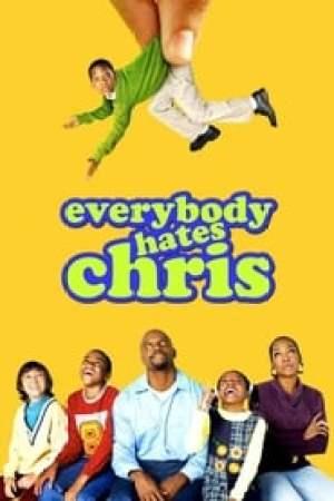 Tout Le Monde Déteste Chris