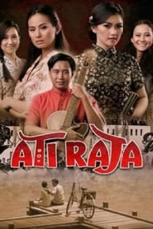 Ati Raja