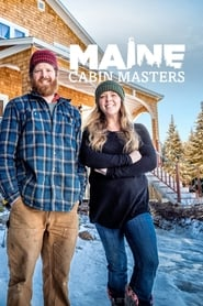 Maine Cabin Masters streaming vf