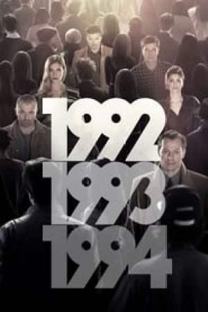 1992 / 1993