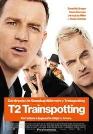 Watch and Download Movie T2 Trainspotting (2017)
