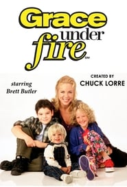 Grace Under Fire streaming vf