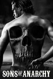 Sons of Anarchy streaming vf