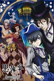 Black Butler streaming vf