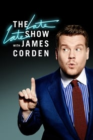 The Late Late Show with James Corden streaming vf