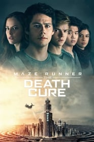 Watch and Download Full Movie Maze Runner: The Death Cure (2018)