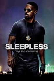 Streaming Full Movie Sleepless (2017) Online