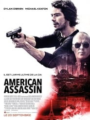 Streaming Full Movie American Assassin (2017) Online