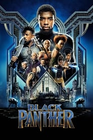 Streaming Movie Black Panther (2018) Online