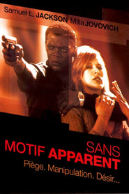 Sans motif apparent streaming vf