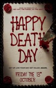 Streaming Full Movie Happy Death Day (2017)