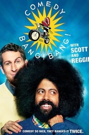 Comedy Bang! Bang! streaming vf