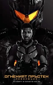 Watch Movie Online Pacific Rim: Uprising (2018)